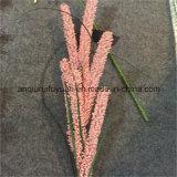 Украшение праздника с искусственними цветками