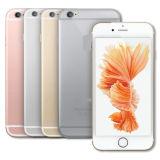 Or argenté du téléphone portable débloqué par 16GB/64GB/128GB A1688 Rose du téléphone 6s Smartphone