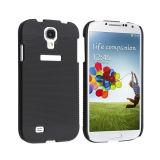 Teléfono celular de la caja Accesorios pistolera combinada para Samsung i9500 Galaxy S4
