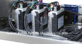 Maquinaria de empacotamento descartável Ald-350 do hotel do descanso do servo motor de Panasonic