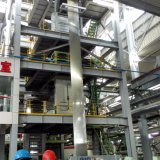 ASTM Dx51d heißes eingetauchtes Zink beschichtete galvanisierten Stahlring (HDG)