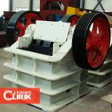 Die Hauptgeräten-Stein-Kiefer-Zerkleinerungsmaschine (PET, PEX)