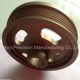 Präzisions-CNC-Frästeile, Fräsmaschine Teile Funktion, Fräsmaschine Ersatzteile