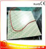 420*450*1.5mm 3Dプリンター熱くするベッドのシリコーンゴムのヒーター