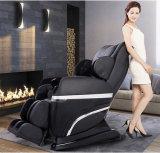 贅沢な電気コマーシャル3D Shiatsuの無重力状態のマッサージの椅子