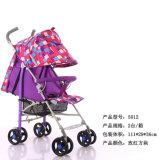 Aluminiumlegierung-Baby-Spaziergänger-Buggy