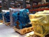Wechselstrom-Dreiphasenausgabe-Typ 600kw/750kVA Gas-elektrische Generatoren
