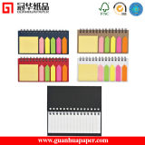 Printed Logo를 가진 학교와 Office Supply Notepad