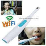 Cámara intraoral fácil de utilizar portable dental de WiFi HD para IOS y el sistema androide (CAM99)