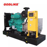 Open Type 200kw Cummins Diesel Generator Set (nt855-GA) (GDC250)