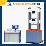 Waw-1000d Computer Servocontrol Hydraulic Testing Machine per Steel Bar