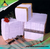 Module de fibre en céramique de matériaux d'isolation thermique de four