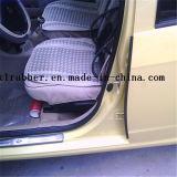 Tira de vedação de borracha EPDM de alta qualidade para porta de carro