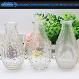 Neue Entwurfs-Glaskunst-Qualitäts-Glasflasche für Luft-Erfrischungsmittel