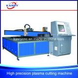 Machine de découpage de plasma de commande numérique par ordinateur de plaque de feuillard à vendre 1530/1325/2040