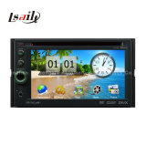 Navegación GPS Box Car Android para JVC / Sony / Pioneer DVD Play ( 800 * 480 )