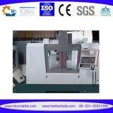Vmc1050Lの熱い販売の台湾の品質縦CNCの製造所機械