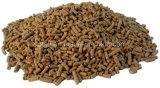 Pelota pequena do moinho da pelota da alimentação animal que refrigera e que seleciona a máquina