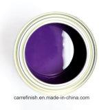 Na AutomobielVerf van de Kleur van het Gebruik van de Markt 2k de Violette Stevige