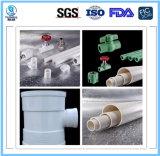Carbonato de cálcio precipitado a 99% para borracha / plástico / papel / PVC