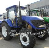 tractor de granja 70HP