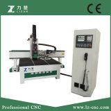 Maquinaria de carpintería del CNC Na-48d