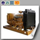 Groupe électrogène de biomasse avec du CE et l'OIN (80KW)