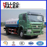 Sinotruk 25m3 Water/ Oil/ Fuel Tanker Transport Truck Sale