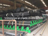 API 5L ASTM Naadloze Pijp A333-3.4/Naadloze Buis/Hoogstaand