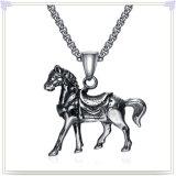 方法宝石類のファッション小物のステンレス鋼のペンダント(NK1139)