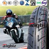 Drei Rad-Motorrad-Gummireifen-Roller-Reifen 110/90-16