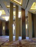 China-Hersteller-Aluminiumpanel-Muster-Büro-Gewebe-Trennwand