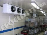 Kühlraum für das Einfrieren, neues Halten