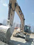 Trattore a cingoli usato idraulico usato 336D dell'escavatore da vendere