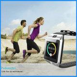 Jv08s het Slimme Horloge van Bluetooth van het Horloge, het Horloge van Sporten voor iPhone en Androïde Telefoon