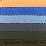 Tela 2016 de algodón incombustible impermeable del franco del Manufactory de China para el sofá