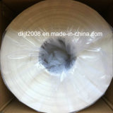 Hoher Zirconia-refraktäres keramische Faser-Papier für Industrie-Wärmeisolierung