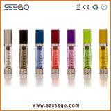 Sigaretta elettronica di EGO con la maglia Clearomizer di CE8 ss