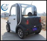 2015 Chinese 3000W 4 Wheel Electric Car for Golf Use