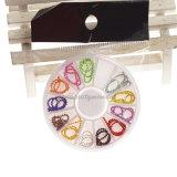 Produits de rouleau de décoration de manucure d'accessoires de beauté de réseau d'art d'ongle (D75)