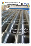 PVC+ASA glasig-glänzende Haus-Dach-Fliese-Plastikmaschinerie 880 1050