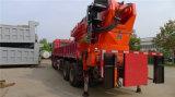 [6إكس4] ثقيل تحميل [موبيل كرن] شاحنة يجعل في الصين