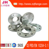 Flange rosqueada A105 (flange do Th)