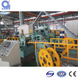 Steel automático Coil Slitting Line para Small Gauge Sheet