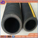 Boyau en caoutchouc flexible concret industriel de la colle d'aspiration et de débit