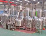Бак заквашивания пива димпла нержавеющей стали Jacketed для сбывания (ACE-FJG-Y6)