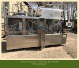 Verpakkende Machines met geveltop voor Verse Melk