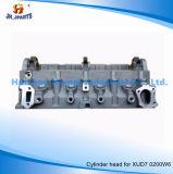 Culata de las piezas de automóvil para Peugeot Xud7 0200. W6 0200. R8 908073