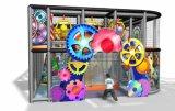 Оборудование спортивной площадки детей занятности Cheer крытое
