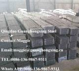 304 304L 316 316L 201, Koudgewalst, de Vlakke Staaf van het Roestvrij staal